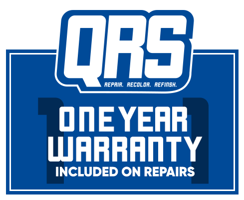 5 year warranty picture